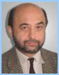 OMICS International Proteomics 2015 International Conference Keynote Speaker Laszlo Takacs photo