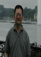 OMICS International Proteomics 2017 International Conference Keynote Speaker Tai Long Pan photo