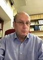 OMICS International Quantum Physics 2017 International Conference Keynote Speaker Eli Pollak photo