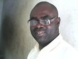 Okeke Chukwubike Udoka