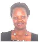 Sharon Nakanwagi