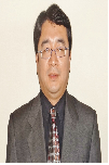 OMICS International Satellite-2015 International Conference Keynote Speaker Guoquan (Bob) Wang photo