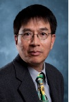 OMICS International Satellite-2015 International Conference Keynote Speaker Yi Lung Mo photo
