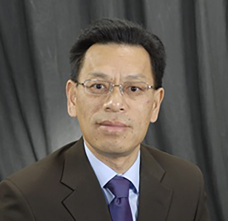 OMICS International Social Sciences 2018 International Conference Keynote Speaker (Din)Ding-Geng Chen photo