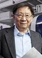 OMICS International Steel Structure 2017 International Conference Keynote Speaker LIU Chain Tsuan photo