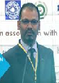 OMICS International Steel Structure 2017 International Conference Keynote Speaker M. Manikandan photo