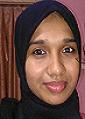 Zahara Mansoor