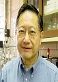 Conference Series Structural and Molecular Biology 2018 International Conference Keynote Speaker Chien Ho photo