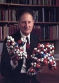 Conference Series Structural and Molecular Biology 2018 International Conference Keynote Speaker Henry M. Sobell photo