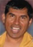 Jose Luis Mosso