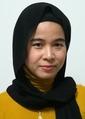 Siti Sarah Daud