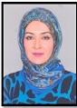 OMICS International Trauma 2016 International Conference Keynote Speaker Aisha Yacoub Y S Larem photo