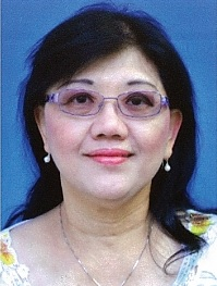 OMICS International Vaccines Asia Pacific-2016 International Conference Keynote Speaker Chit Laa Poh photo