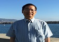 Vascular Dementia 2019 International Conference Keynote Speaker Shu G. Chen photo