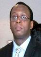 Celestine Iwendi