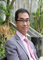 OMICS International World Medicine 2018 International Conference Keynote Speaker Bernard M Y Cheung  photo