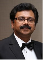 OMICS International  World Ophthalmology 2018 International Conference Keynote Speaker Ajay Tripathi photo