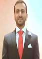 OMICS International Antibiotics 2020 International Conference Keynote Speaker Imran Saleem photo