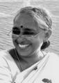 Biodiversity Congress-2018 International Conference Keynote Speaker Mini Vijayan photo