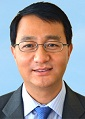 OMICS International Biotechnology 2017 International Conference Keynote Speaker Baolin Zhang photo