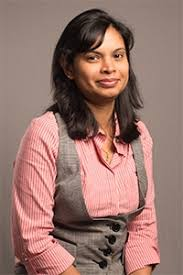 Conference Series World Infectious Diseases 2020 International Conference Keynote Speaker Shivanthi Samarasinghe photo
