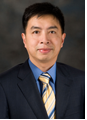 Conference Series Cancer Treatment 2018 International Conference Keynote Speaker Shiaw-Yih Lin photo