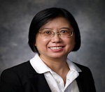 OMICS International Cell Therapy and Molecular Medicine 2017 International Conference Keynote Speaker Li Zhang photo