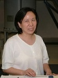 OMICS International Cell Therapy and Molecular Medicine 2017 International Conference Keynote Speaker Xiaolian Gao photo