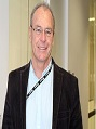 OMICS International Clinical Nursing 2018 International Conference Keynote Speaker Tony O Brien photo