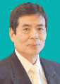 COPD 2018 International Conference Keynote Speaker Shigeo Takizawa photo
