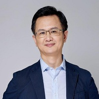 OMICS International Cosmetology 2018 International Conference Keynote Speaker Huang Chichen photo