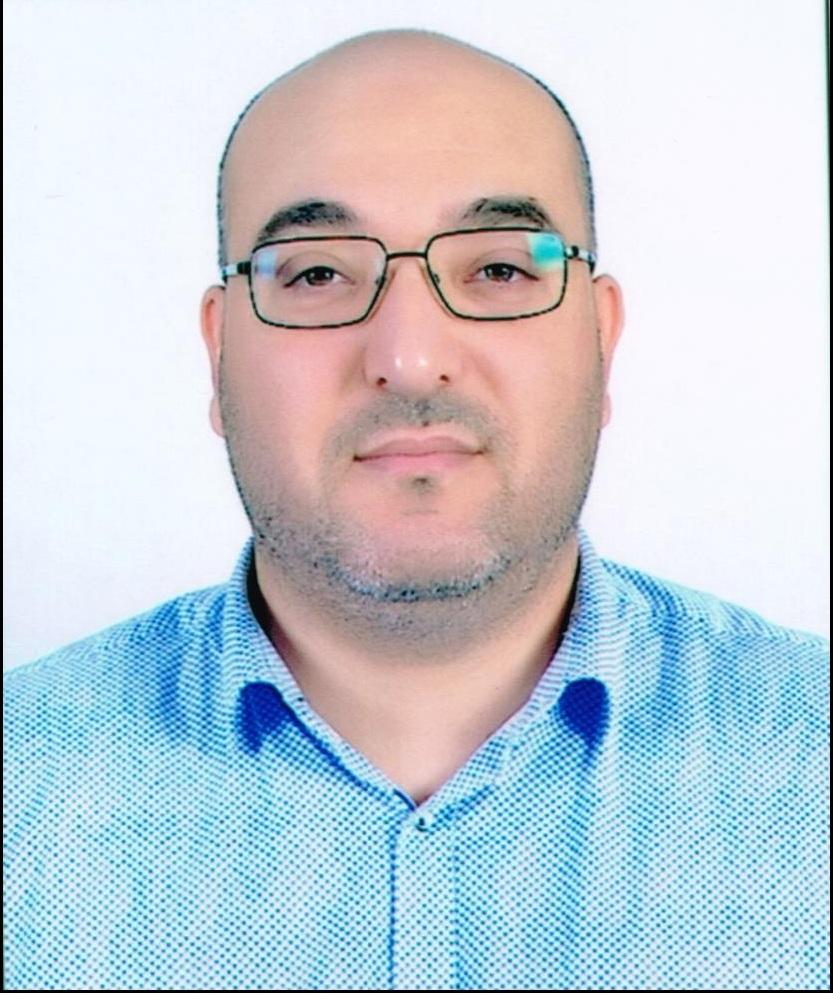 Farag Hamed Kuwil