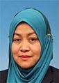 OMICS International Dental Practice 2017 International Conference Keynote Speaker Wan Zaripah Wan Bakar photo