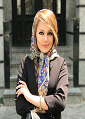 OMICS International Epigenetics and Cancer 2018 International Conference Keynote Speaker Mehrnaz Ajorloo photo