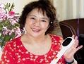 Euro Oncology 2018 International Conference Keynote Speaker Kazuko Tatsumura photo