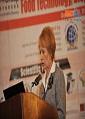OMICS International Food Technology-2016 International Conference Keynote Speaker Mirjana Menkovska  photo