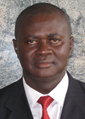 Sylvester Chuks Nwokediuko