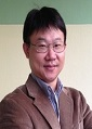 OMICS International Global Cancer 2017 International Conference Keynote Speaker  Jiangwen Zhang photo