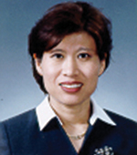 OMICS International Nursing Global 2017 International Conference Keynote Speaker Nam Mi Kang photo