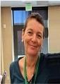 Global Nursing 2019 International Conference Keynote Speaker Madeleine Kerkhof-Wellhuner photo