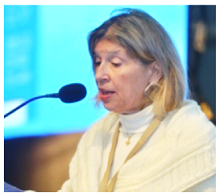 Conference Series Euro Green Chemistry 2019 International Conference Keynote Speaker Marta Irene Litter photo