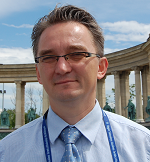 Conference Series Euro Green Chemistry 2019 International Conference Keynote Speaker Robert Tuba photo