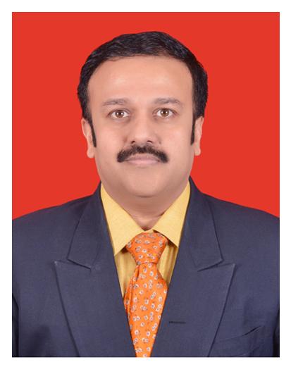 OMICS International Hepatology-2018 International Conference Keynote Speaker Dr.Vikas Leelavati Balasaheb Jadhav photo