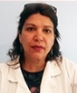 OMICS International Immunology World 2018 International Conference Keynote Speaker Fatima Zahra Alaoui photo