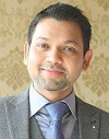 Liver Diseases 2019 International Conference Keynote Speaker Dr Iftikhar Ahmed photo