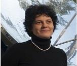 Pharma Nano 2018 International Conference Keynote Speaker Oara Neumann photo