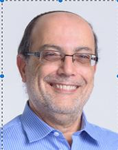 OMICS International Nano 2019 International Conference Keynote Speaker Jean-Paul Lellouche photo