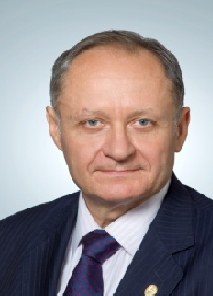 OMICS International Nano 2019 International Conference Keynote Speaker Sidorenko Anatolie photo
