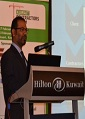 Naturalhazards Congress-2018 International Conference Keynote Speaker M. Manikandan photo