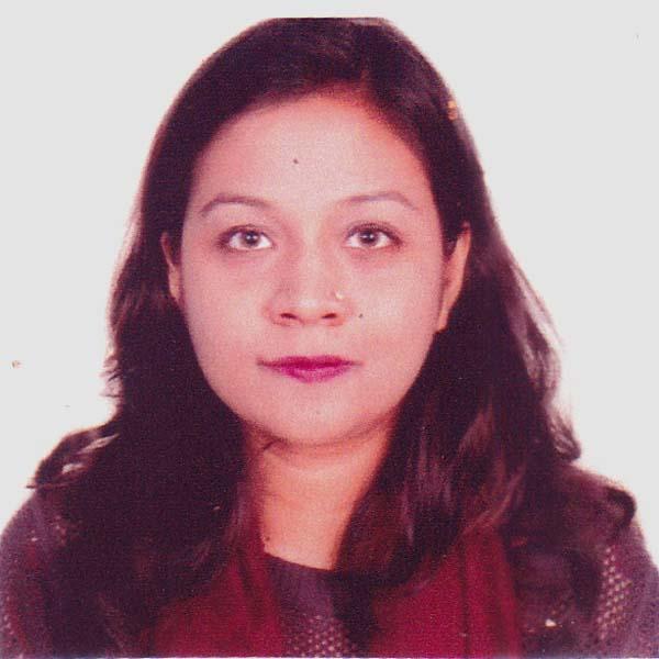 OMICS International Natural Hazards Congress 2019 International Conference Keynote Speaker Maliha Binte Mohiuddin photo